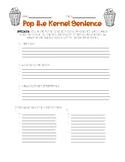 Popcorn Sentences