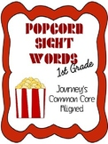 Popcorn Sight Words-1st Grade