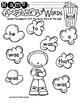 Popcorn Sight Words: Primer Edition!