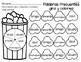 Popcorn Sight Words in Spanish