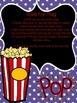 Popcorn Sight word POP!