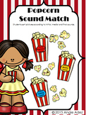 Popcorn Sort- A Phonemic Awareness Activity for Matching Phonemes