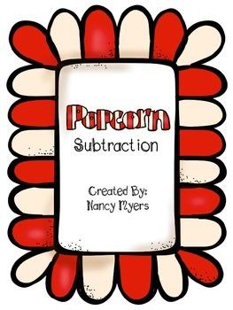 Popcorn Subtraction