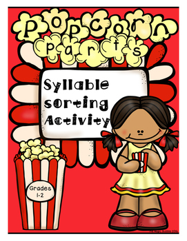 Popcorn Syllables
