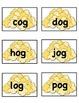Popcorn Themed Math & Literacy Bundle