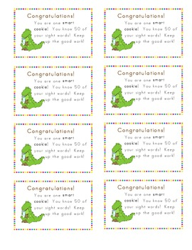 Popcorn Word Certificates