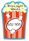 Popcorn Words! Fry's Third Hundred Sight Words (Grades 2-3)