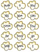 Popcorn Words Game Set Dolch Sight Word Lists Plus Nouns