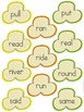 Popcorn Words - Seeing Spots Theme {Bright and Polka Dot}