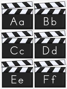 Popcorn Words - Super Sassy Theme {Bold and Zebra Print}