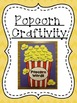 Popcorn Words /or/ and /ore/ Craftivity and Games