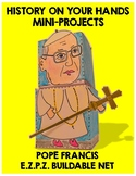 Pope Francis / Craft Project