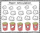 Popin' Articulation
