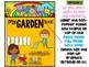 Poppers Mini Book : Gardens - Spring, My Garden Book