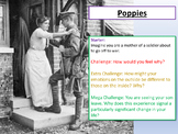 Poppies - Power and Conflict