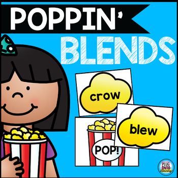 Poppin' Blends