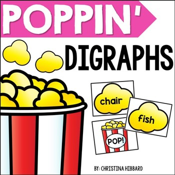 Poppin' Digraphs