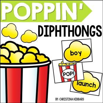 Poppin' Diphthongs