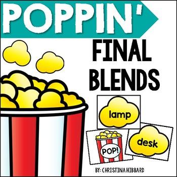 Poppin' Final Blends