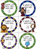 2 Digit Addition Activities (No Regrouping)