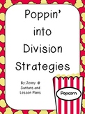 Poppin' Into Division Strategies