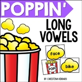 Poppin' Long Vowels
