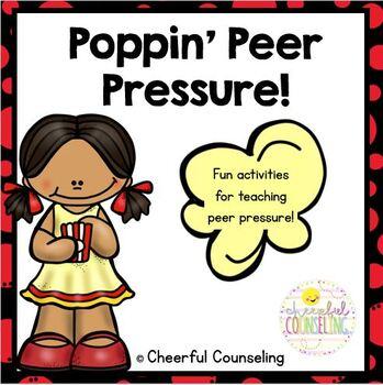 Poppin' Peer Pressure