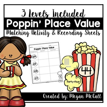 Poppin' Place Value