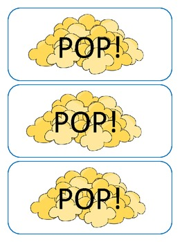 Poppin' Place Value! (up to ten thousands)
