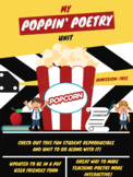 Poppin Poetry Unit