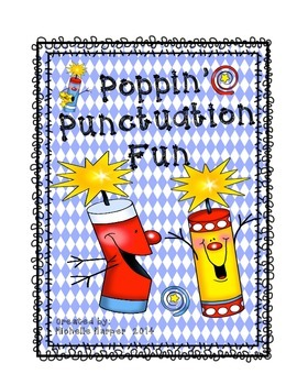 Poppin' Punctuation