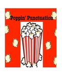 Poppin' Punctuation and Sentences