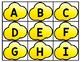 Poppin' The Alphabet