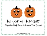Poppin' Up Punkins'