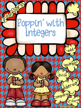 Poppin' with Integers
