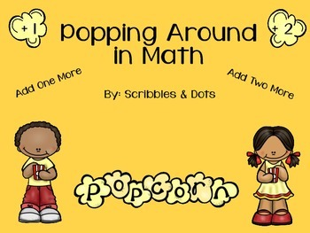 Popping Around in Math -- Adding More