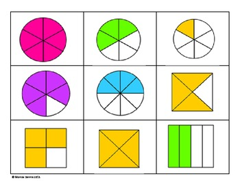 Popping Fractions