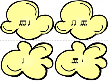 Popping Good Time: Time Signature Activity for the Kodaly or Orff Classroom