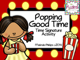 Popping Good Time: Time Signature Activity for the Kodaly