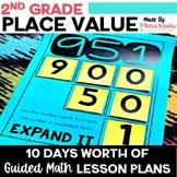 Place Value: A Unit to 1500