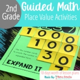 Place Value: A Unit to 1500