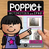 iPad Activities for Reading Center: Popplet App