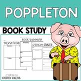 Book Study: Poppleton