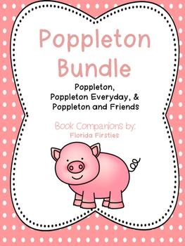 Poppleton Bundle