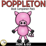 Poppleton Companion Pack