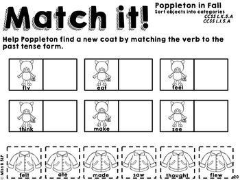 Poppleton Companion Pack-Seasonal Bundle