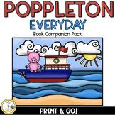 Poppleton Everday Companion Pack
