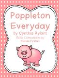 Poppleton Everyday {Book Companion}