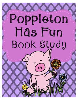 Poppleton Has Fun