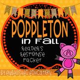Poppleton In Fall Reader's Response